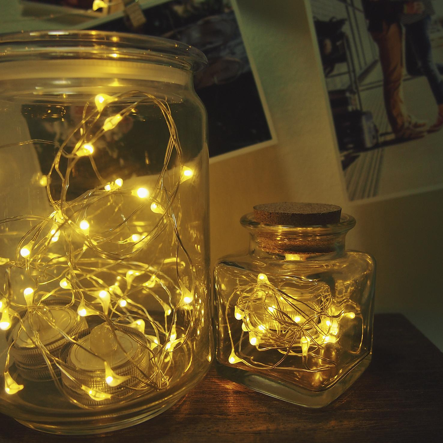 Preview of Fairy Lights (Battery Powered)