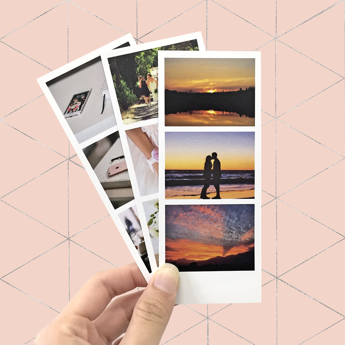 Preview of Photostrips (4 in 1)